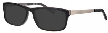 Colt CO3524 Sunglasses in Black
