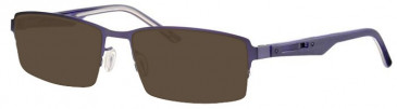 Colt CO3520 Sunglasses in Navy