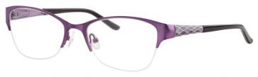 Ferucci FE1782 Glasses in Lilac