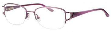 Ferucci FE1777 Glasses in Lilac