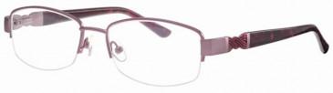 Ferucci FE1774 Glasses in Lilac
