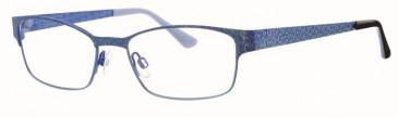 Ferucci FE1770 Glasses in Aqua