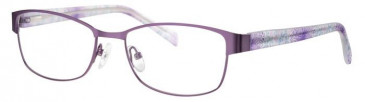 Ferucci FE1767 Glasses in Purple