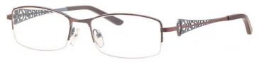 Ferucci FE1765 Glasses in Bronze