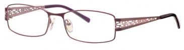 Ferucci FE1764 Glasses in Purple