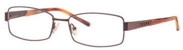 Ferucci FE1763 Glasses in Bronze
