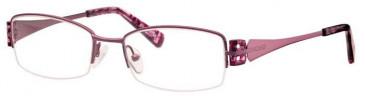 Ferucci FE1762 Glasses in Purple