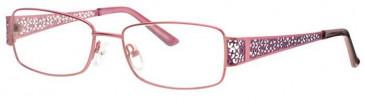 Ferucci FE1758 Glasses in Lilac