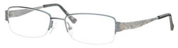 Ferucci FE1756 Glasses in Olive