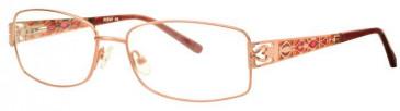 Ferucci FE1741 Glasses in Gold