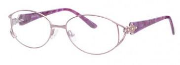 Ferucci FE1733 Glasses in Purple