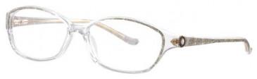 Ferucci FE457 Glasses in Pearl