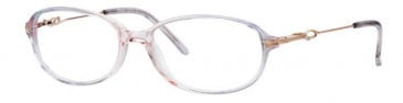 Ferucci FE454 Glasses in Rose