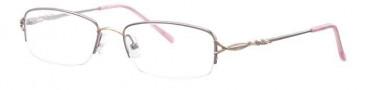 Ferucci FE675 Glasses in Rose