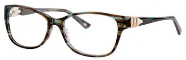 Joia JO2544 Glasses in Olive