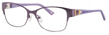 Joia JO2543 Glasses in Lilac