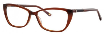 Joia JO2542 Glasses in Brown