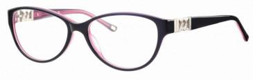 Joia JO2541 Glasses in Black