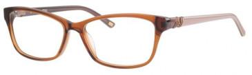 Joia JO2540 Glasses in Brown