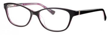 Joia JO2537 Glasses in Black