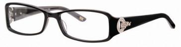 Joia JO2529 Glasses in Black
