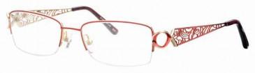 Joia JO2512 Glasses in Maroon