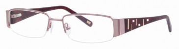 Joia JO2507 Glasses in Pink