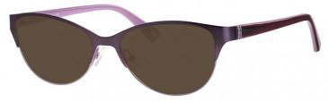 Joia JO2538 Sunglasses in Purple