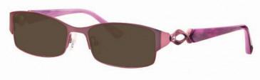 Joia JO2530 Sunglasses in Lilac