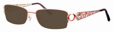Joia Metal Ready-Made Reading Sunglasses