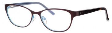 Metz ME1479 Glasses in Bronze/Blue
