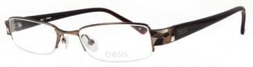 OASIS Designer Glasses