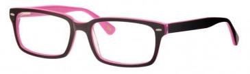 Metz ME1473 Glasses in Brown/Pink