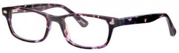 Metz ME1472 Glasses in Purple