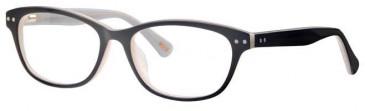 Metz ME1470 Glasses in Black
