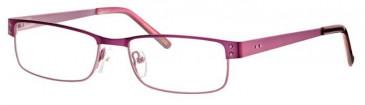 Metz ME1465 Glasses in Purple