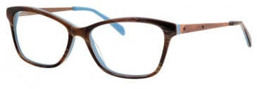 Metz Plastic Ready-Made Reading Glasses