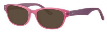 Metz ME1475 Sunglasses in Matt Purple