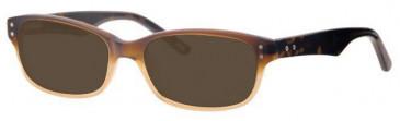 Metz ME1474 Sunglasses in Brown