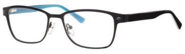 MM3 MM1346 Glasses in Black