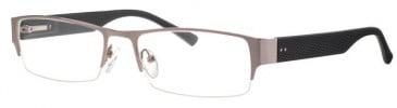 MM3 MM1343 Glasses in Gunmetal
