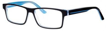 MM3 MM1342 Glasses in Black