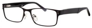 MM3 MM1341 Glasses in Black
