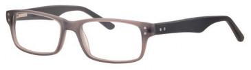 MM3 MM1340 Glasses in Matt Grey