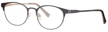 MM3 MM1336 Glasses in Black
