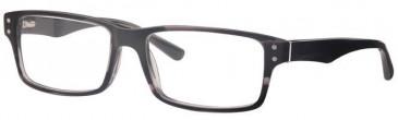 MM3 MM1335 Glasses in Black