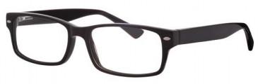 MM3 MM1326 Glasses in Black