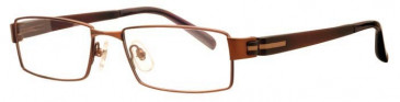 MM3 Metal Ready-Made Reading Glasses