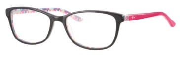 Rip Curl VOA140 Glasses in Black/Pink