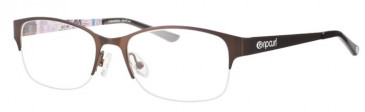 Rip Curl VOM090 Glasses in Brown